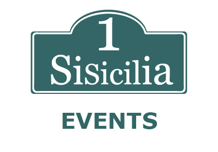 Road trip Sicily events